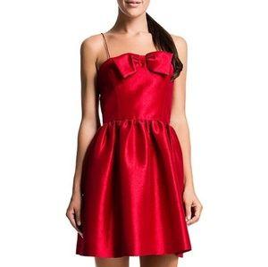 Cece by Cynthia Steffe Red Dress